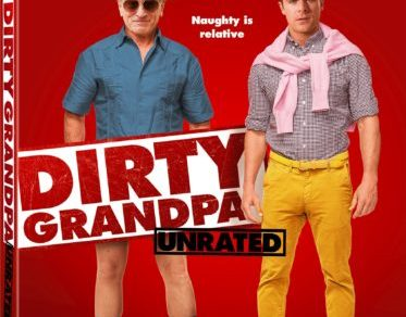DIRTY GRANDPA: UNRATED 17