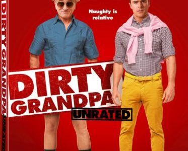 DIRTY GRANDPA: UNRATED 19