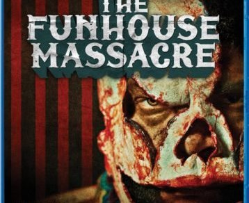 FUNHOUSE MASSACRE, THE 11
