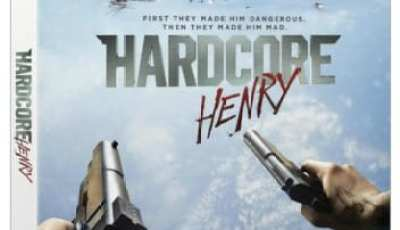 HARDCORE HENRY Arrives on Blu-ray, DVD, On Demand July 26 & Digital HD July 12 7