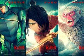 KUBO AND THE TWO STRINGS GETS A BRAND NEW TRAILER! 15