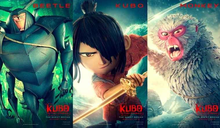KUBO AND THE TWO STRINGS GETS A BRAND NEW TRAILER! 3