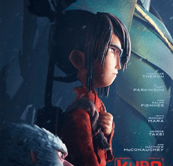 KUBO AND THE TWO STRINGS GETS A BRAND NEW POSTER! 28