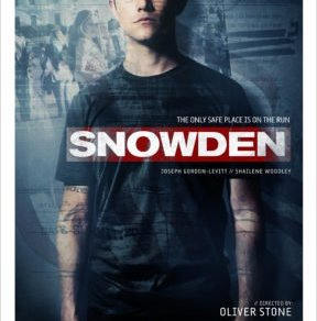 SNOWDEN has new clips this week. 3