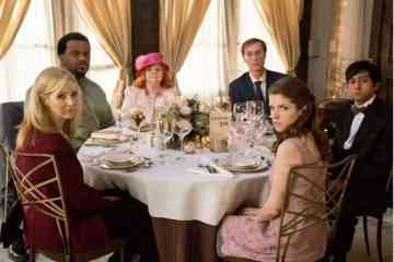 TABLE 19 IN THEATERS JANUARY 20, 2017 7