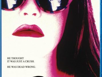 Long-awaited cult classic thriller THE CRUSH debuts for the first time on BD June 21. 42