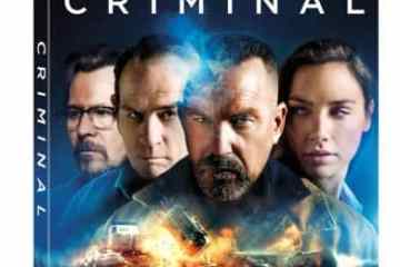 HEY A CONTEST! ENTER TO WIN CRIMINAL ON BLU-RAY 7