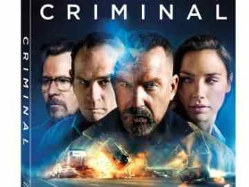 HEY A CONTEST! ENTER TO WIN CRIMINAL ON BLU-RAY 45