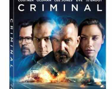 HEY A CONTEST! ENTER TO WIN CRIMINAL ON BLU-RAY 23