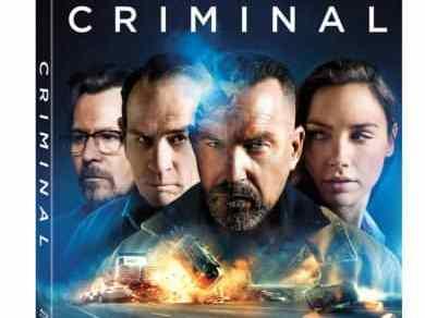 CRIMINAL 11