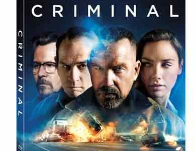 HEY A CONTEST! ENTER TO WIN CRIMINAL ON BLU-RAY 15