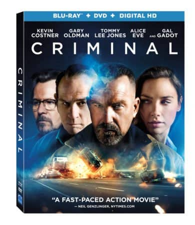 HEY A CONTEST! ENTER TO WIN CRIMINAL ON BLU-RAY 3