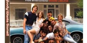 EVERYBODY WANTS SOME!! debuts on Digital HD June 21st and on Blu-ray Combo Pack July 12th 4