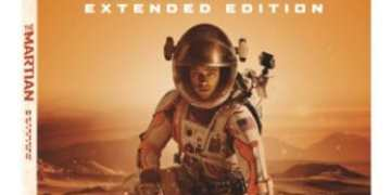 MARTIAN, THE: EXTENDED EDITION 12