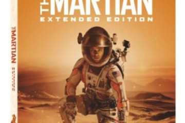 MARTIAN, THE: EXTENDED EDITION 27