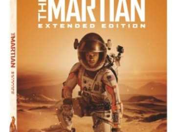 MARTIAN, THE: EXTENDED EDITION 46