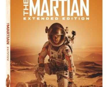 MARTIAN, THE: EXTENDED EDITION 19