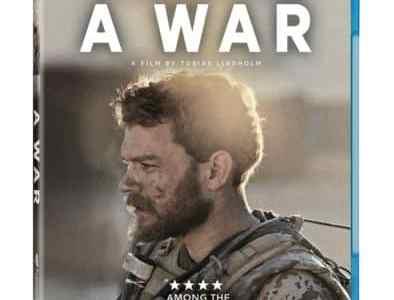WAR, A 3