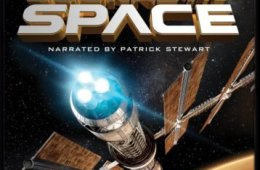 JOURNEY TO SPACE 4K 3D 19