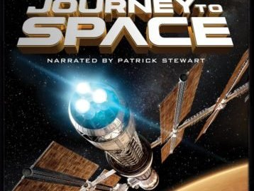 JOURNEY TO SPACE 4K 3D 38