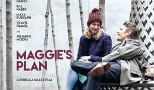 MAGGIE'S PLAN 9