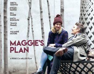 MAGGIE'S PLAN 15