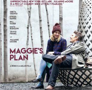 MAGGIE'S PLAN 39