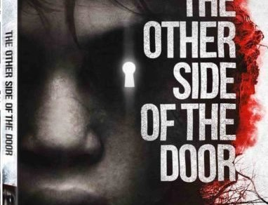 OTHER SIDE OF THE DOOR, THE 4