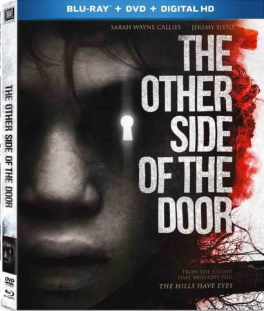 OTHER SIDE OF THE DOOR, THE 1
