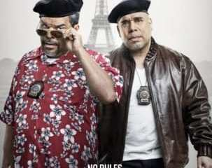 PUERTO RICANS IN PARIS on Blu-ray and DVD August 2 and Now Available on Digital HD 15