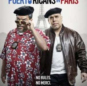 PUERTO RICANS IN PARIS 15