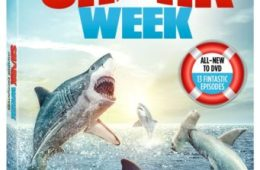 SHARK WEEK: JAWSOME ENCOUNTERS 39