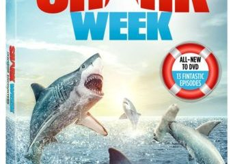 SHARK WEEK: JAWSOME ENCOUNTERS 3