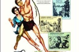 TARZAN THE APE MAN (1959) 15