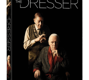 The Dresser -Starring Ian McKellen and Anthony Hopkins - Available on DVD and Digital HD July 12 38