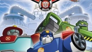 TRANSFORMERS RESCUE BOTS: HEROES OF TECH 47