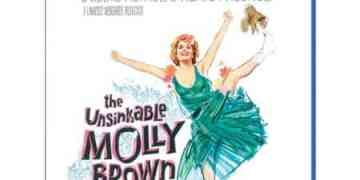 UNSINKABLE MOLLY BROWN, THE 45