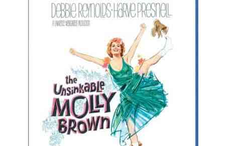 UNSINKABLE MOLLY BROWN, THE 3
