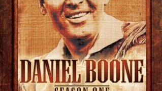 DANIEL BOONE: SEASON ONE 40