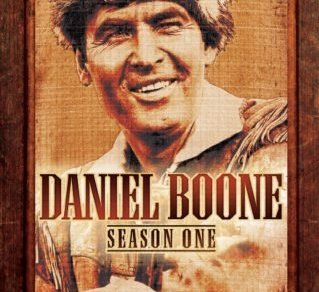DANIEL BOONE: SEASON ONE 3