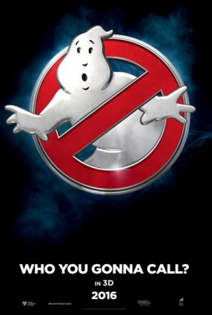 THE WORST OF 2016: 1) Ghostbusters (2016) 1