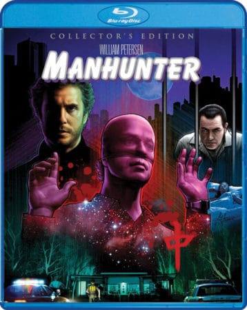 MANHUNTER: COLLECTOR'S EDITION 1