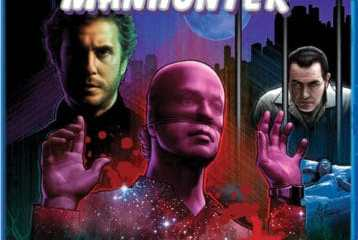 MANHUNTER: COLLECTOR'S EDITION 11