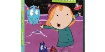 PEG + CAT: OUT OF THIS WORLD 52