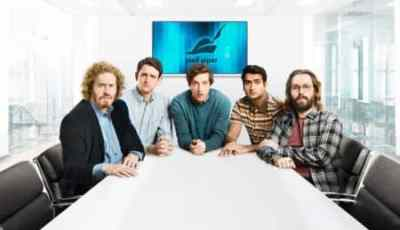 """HBO Home Entertainment Presents Gilfoyle and Dinesh's """"Rom Com Trailer"""" - Silicon Valley: The Complete Third Season Available on Digital HD Now! 4"""