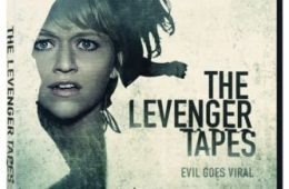 LEVENGER TAPES, THE 23