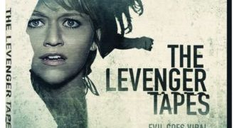 LEVENGER TAPES, THE 56