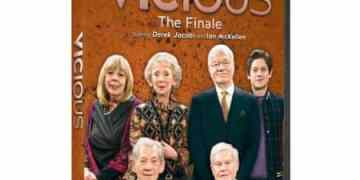 VICIOUS: THE FINALE 42