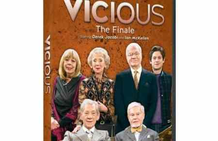 VICIOUS: THE FINALE 7