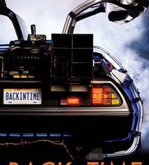 Back In Time coming to DVD on 9/13 7